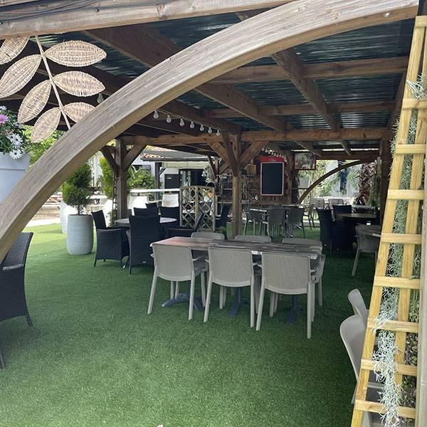 Auberge le Cassiet - Restaurant Ondres